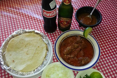 Mibarrio Mexican Restaurant