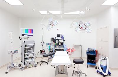 Optim Orthopedics - Savannah, GA