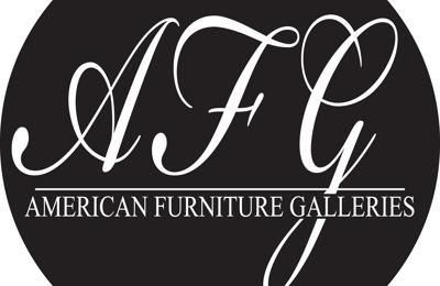 American Furniture Galleries - Sacramento, CA