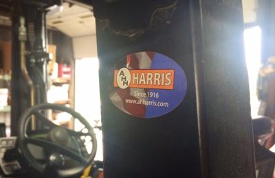 AH Harris & Sons, Inc - Boston, MA