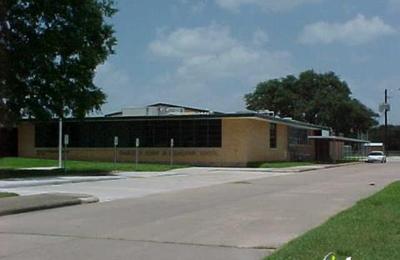 Jessup Elementary School - Houston, TX