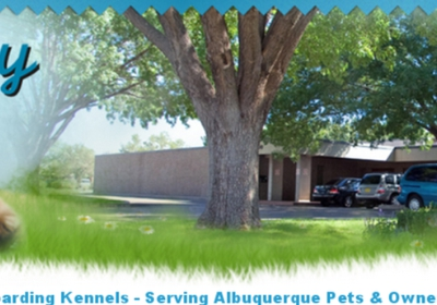 Academy Boarding Kennels & Grooming Salon 6000 Brentwood Pl