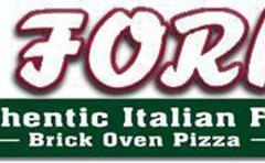 II Forno Brick Oven Pizza & Italian Foods