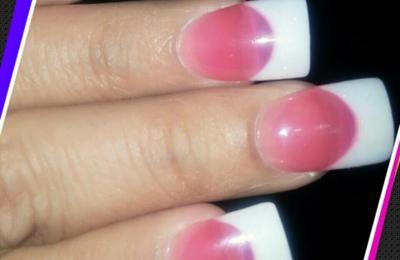 Bel Air Nails - Ceres, CA. love my nails