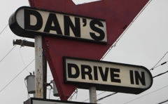 Dan's Drive In