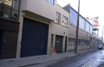 Bmw Car Sharing - San Francisco, CA