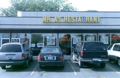 Mr Allison's Restaurant - Arlington Heights, IL