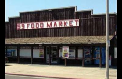 99 Food Market 1357 S K St, Tulare, CA 93274 - YP com