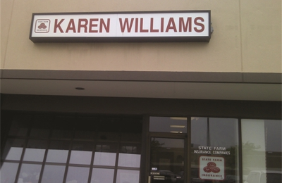 Karen Williams - State Farm Insurance Agent - Lincoln, NE