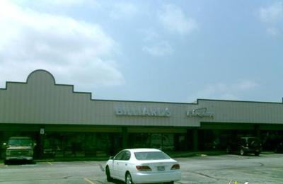 Rack Daddy's - Arlington, TX