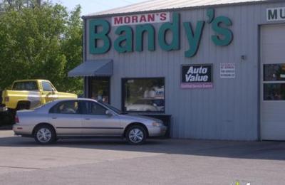 Bandys Auto Service - Indianapolis, IN