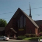 Christ Episcopal Church - Alameda, CA