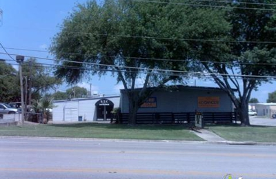 Xtc Cabaret - Austin, TX