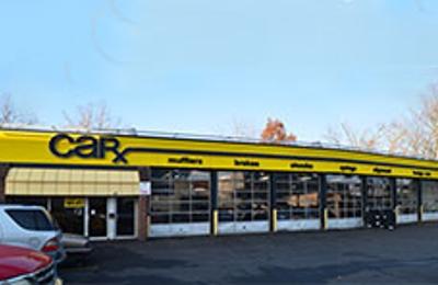 Car-X Tire & Auto - Cincinnati, OH