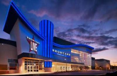 Showcase Cinema de Lux Patriot Place - Foxboro, MA