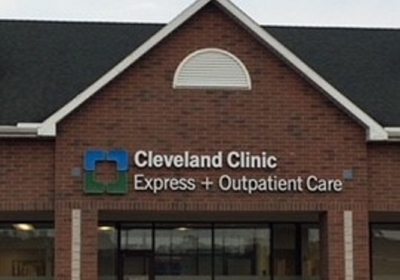 Cleveland Clinic Express Care Clinic 8210 Macedonia Commons Blvd