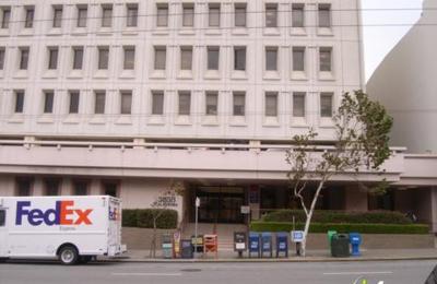 Walgreens Pharmacy at CPMC - California Campus - San Francisco, CA