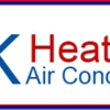 TK Heating & Air Conditioning