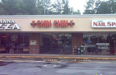 Chin Chin - Charlotte, NC