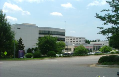 Dr. William W Ginn, MD - Raleigh, NC