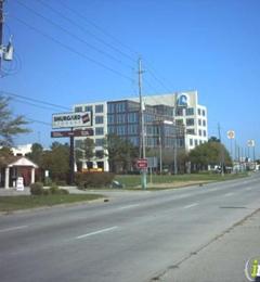 Chase Bank - Spring, TX