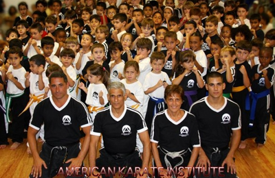 American Karate Institute - Miami, FL