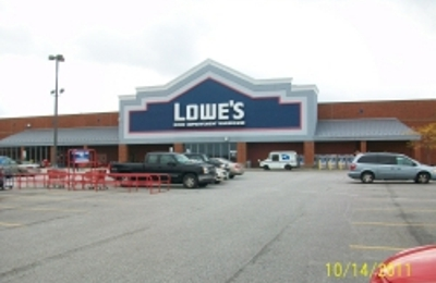 Lowe's Home Improvement - Cleveland, OH
