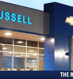 Russell Chevrolet Company - North Little Rock, AR