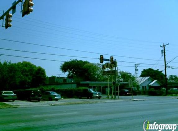 Ajax Plumbing Services - San Antonio, TX