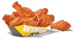 Buffalo Wild Wings - Mount Prospect, IL
