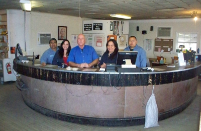 Morris Company - San Antonio, TX