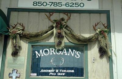Mor-Guns Archery & Firearms Pro Shop 3022 Stanford Rd