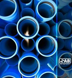 A & B Pipe and Supply Inc - Miami, FL