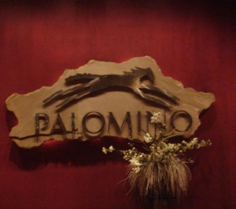 Palomino Restaurant Rotisseria Bar - Cincinnati, OH