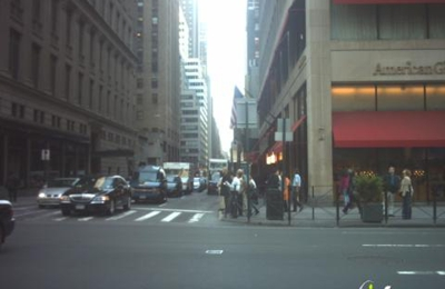 Hhr Asset Management - New York, NY