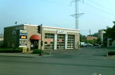 Jiffy Lube - Evanston, IL