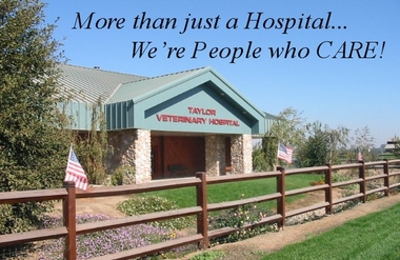 Taylor Veterinary Hospital - Turlock, CA