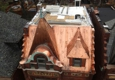 Innovative Construction and Roofing - Saint Louis, MO. Tower Grove, St. Louis, MO - copper roof by Innovative Construction & Roofing