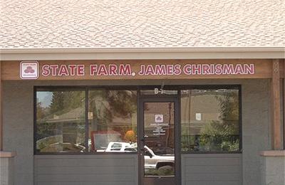 James Chrisman - State Farm Insurance Agent - Bend, OR