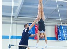 San Mateo Gymnastic Centers - Belmont, CA