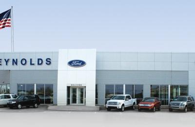 Reynolds Ford Lincoln of Edmond - Oklahoma City, OK