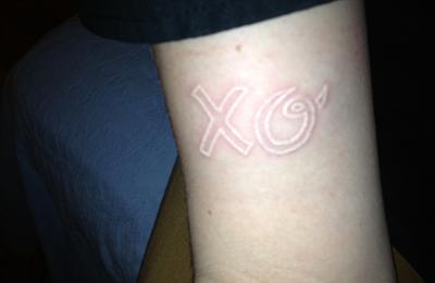 Only You Tattoo - Atlanta, GA