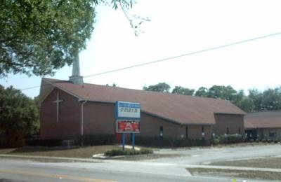 Iglesia De Cristo Misionera - Tampa, FL