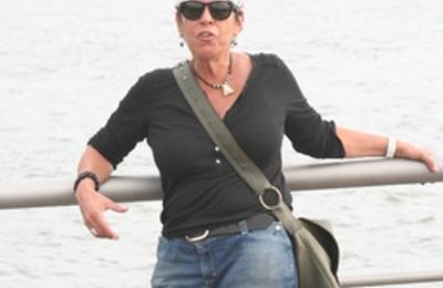 Marie Bove - New York, NY