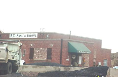 B & C Sand & Gravel - Bridgeport, CT