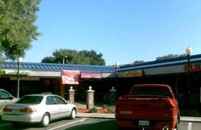 Brickhouse Pizza - Tampa, FL
