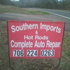 Southern Imports & Hot Rods
