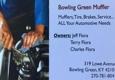 Bowling Green Muffler - Bowling Green, KY