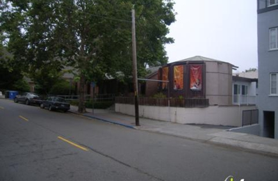 Starr King School for the Ministry - Berkeley, CA
