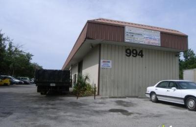 Haimer Nour Auto Repair 994 E Carroll St Ste 12 Kissimmee Fl 34744